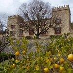 Foto de Castell Son Claret