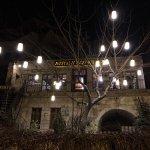 Foto de Nostalji Restaurant