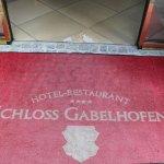 Schloss Gabelhofen Foto