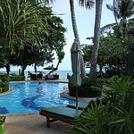 Foto de Baan Chaweng Beach Resort & Spa