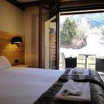 Foto di Hotel du Bois