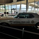Oldsmobile Pace Car