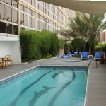 Photo de Arabian Courtyard Hotel & Spa