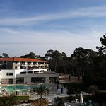 Foto de Hotel les bains d'Arguin