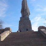 Photo of Alyosha Soviet Army Memorial