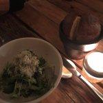 Broccoli Salad & Delicious Bread!