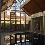 Foto de The Spread Eagle Hotel & Spa