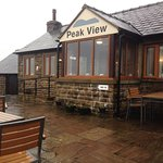 Peak View Restaurant & Tearoom