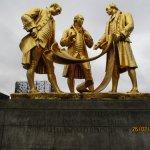 The three wise men of Birmingham