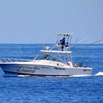 Costa Rica Dreams Sportfishing
