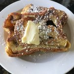 Most amazing French toast