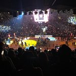 Photo of Oracle Arena