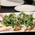 Blue Pear Salad