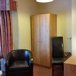 Foto de Best Western Mayfield House Hotel