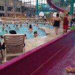 Photo de Zehnder's Splash Village Hotel & Waterpark
