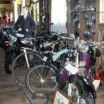 veteran & vintage motorcycles