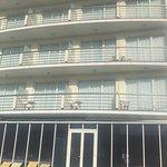 Vila Nova Hotel Foto