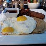 Foto de pureocean Restaurant