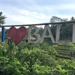 Photo de Agus Bali Private Tours