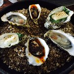 Oyster Combination