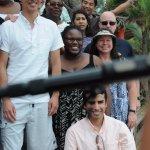 Pepperdine University class