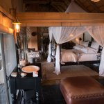 Photo of Singita Ebony Lodge