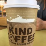 Photo de Kind Coffee