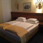 Photo de Hotel Mondschein