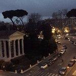 Fortyseven Hotel Rome-billede