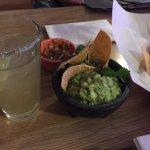 Guacamole & Margarita!
