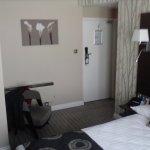 Foto de BEST WESTERN York House Hotel