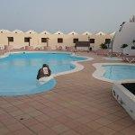 Foto de Sands Beach Resort