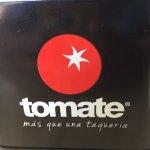 Foto de La Tomate Taqueria