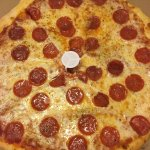 Photo de Pizza Rustica