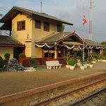 Thai-Burma Railway (Death Railway)