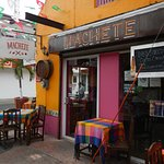 Machete, Cozumel, MX