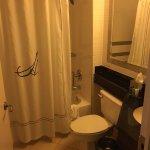 Photo de Hamilton Crowne Plaza Hotel