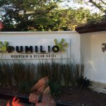Photo de Hotel Pumilio