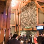 Most beautiful venue and restaurant in Canmore
