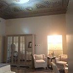 Foto de Firenze Number Nine Wellness Hotel