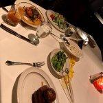 Wonderful Food and Atmosphere.