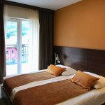Foto di Hotel Mangart