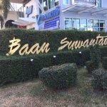 Photo de Baan Suwantawe