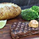 Laredo Steak