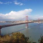 Photo of 25 de Abril Bridge