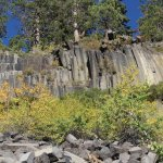 Photo of Devils Postpile National Monument