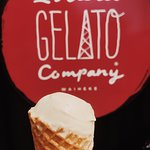gelato place in town