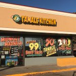 Foto de Tamale Kitchen