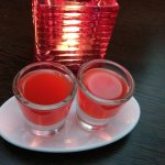Nice fruity shots