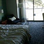Foto de Hilton San Diego Gaslamp Quarter
